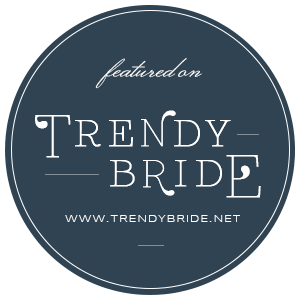 Trendy Bride Blog
