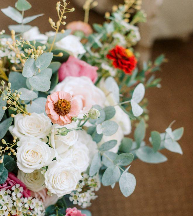 Florist event Paris - Le Jardin d'Audrey