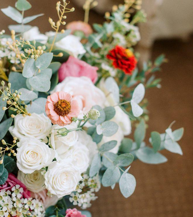 Fleurs mariage Paris Ile de France - Fleuriste - Le Jardin d'Audrey